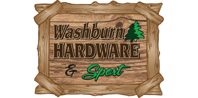 Washburn Hardware