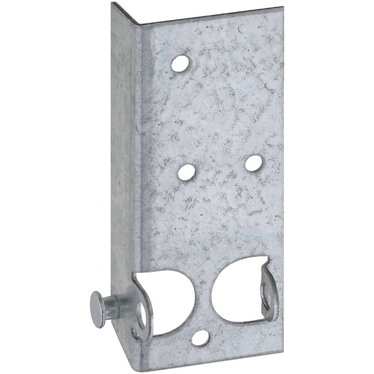 Prime-Line 7/16 In. Dia. Bottom Lifting Brackets -1 Left & 1 Right Image 1