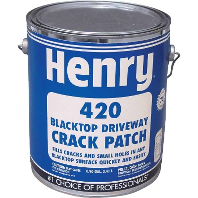 Henry 0.9 Gal. Blacktop Crack Patch