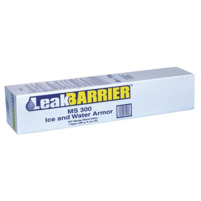 Leak Barrier 36 In. x 33 Ft. 4 In. Ice And Water Armor
