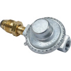 MR. HEATER 3/8 In. FPT x P.O.L. Low Pressure 11 In. LP Low-Pressure Regulator Image 1