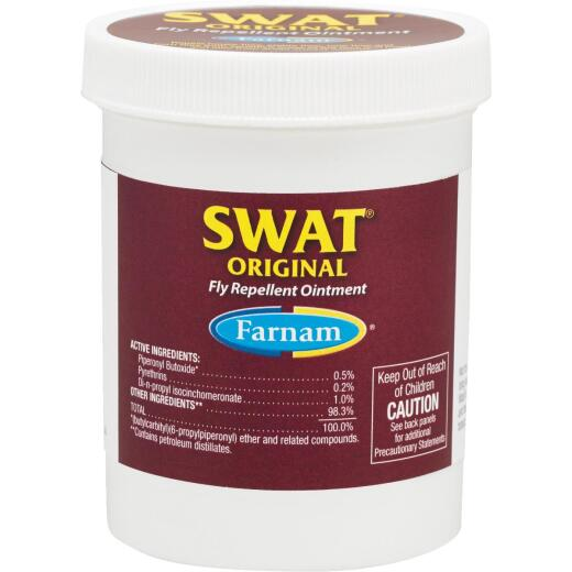 Farnam Swat 7 Oz. Fly Repellent Horse Cream Ointment