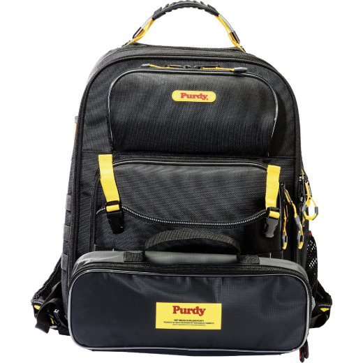 Purdy Painter's Backpack